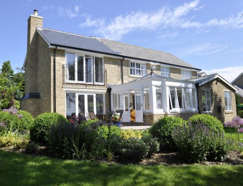 Remodelling and Extension in Sheffield