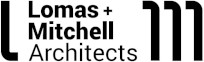 Lomas and Mitchell Logo